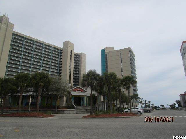 201 N 74th Ave. N #2929, Myrtle Beach, SC 29577 (MLS #2106010) :: Surfside Realty Company