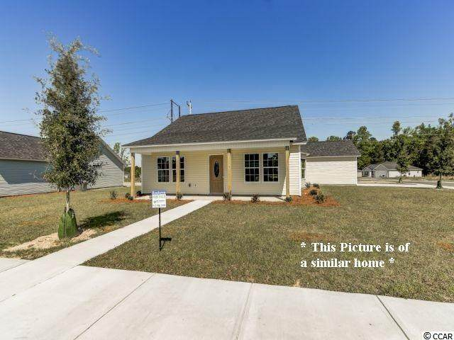 1541 Heirloom Dr., Conway, SC 29527 (MLS #2106129) :: Surfside Realty Company