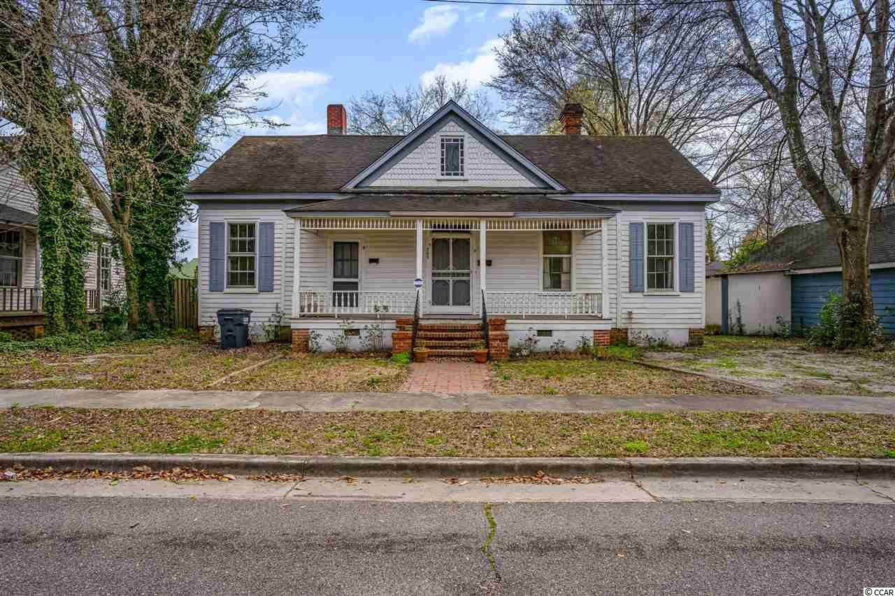 205 Witcover St. - Photo 1