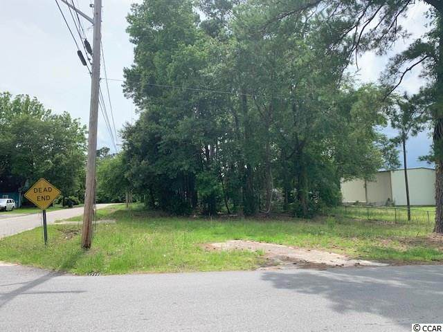 201 Powell St., Conway, SC 29526 (MLS #2106461) :: The Hoffman Group