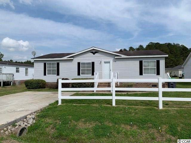 5148 Spring St., Loris, SC 29569 (MLS #2106584) :: Armand R Roux | Real Estate Buy The Coast LLC