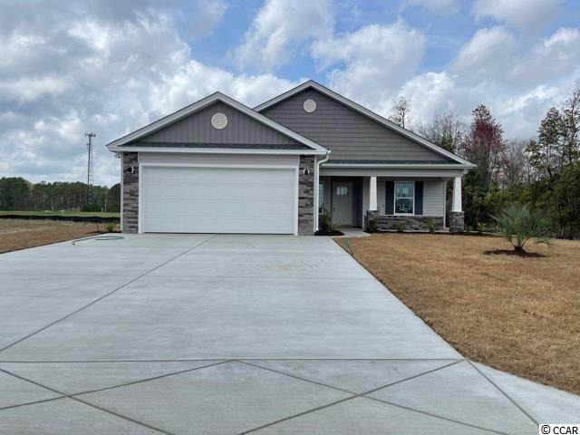 144 Ringding Dr., Conway, SC 29526 (MLS #2106643) :: Surfside Realty Company