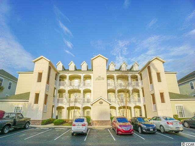 1017 World Tour Blvd. #301, Myrtle Beach, SC 29579 (MLS #2106793) :: The Litchfield Company