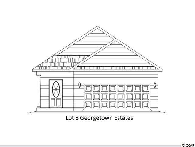 132 Desurrency Ct., Georgetown, SC 29440 (MLS #2106845) :: Armand R Roux | Real Estate Buy The Coast LLC