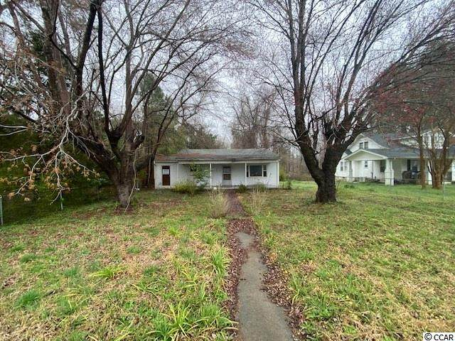 731 S Main St., Troy, NC 27371 (MLS #2106923) :: The Litchfield Company