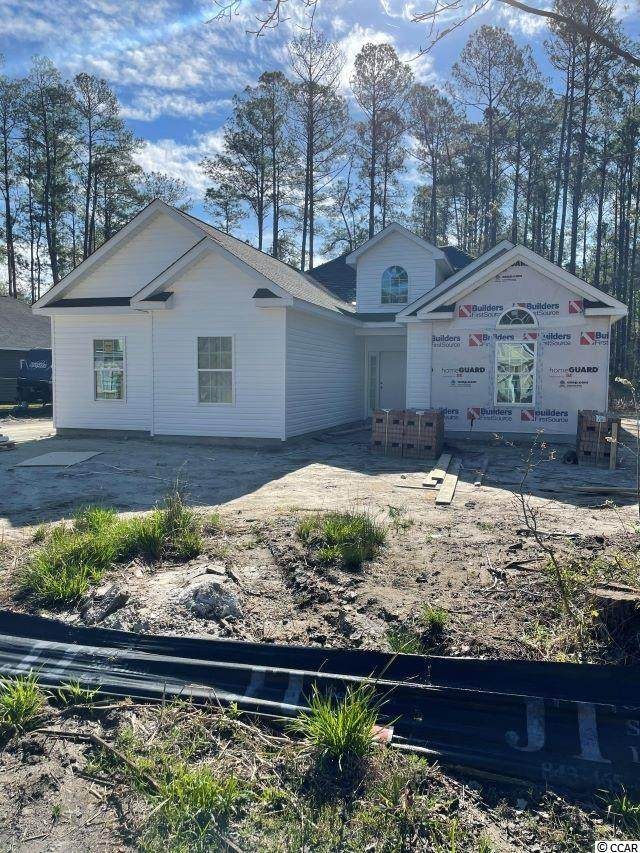 103 Joanna Gillard Ln., Georgetown, SC 29440 (MLS #2106925) :: Sloan Realty Group