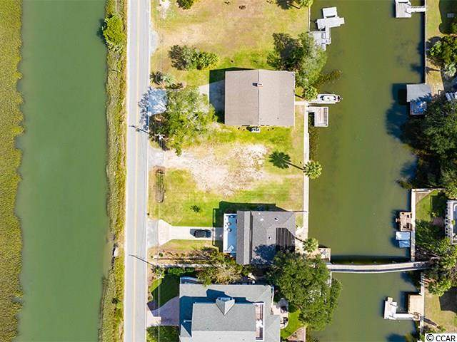 347 Sportsman Dr., Pawleys Island, SC 29585 (MLS #2107001) :: The Lachicotte Company