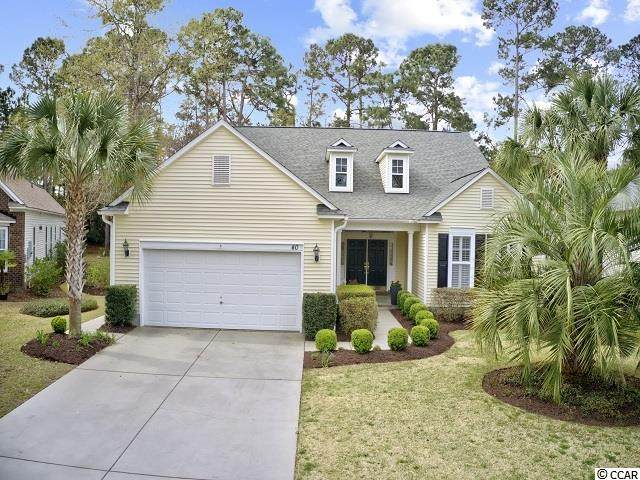 40 Wickham Ct., Pawleys Island, SC 29585 (MLS #2107050) :: The Litchfield Company