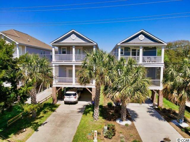 116A 10th Ave. S, Surfside Beach, SC 29575 (MLS #2107080) :: Dunes Realty Sales