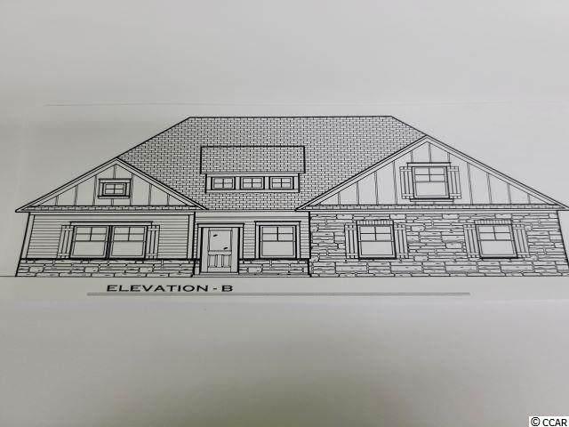 111 Great Egret Ct., Pawleys Island, SC 29585 (MLS #2107086) :: Duncan Group Properties