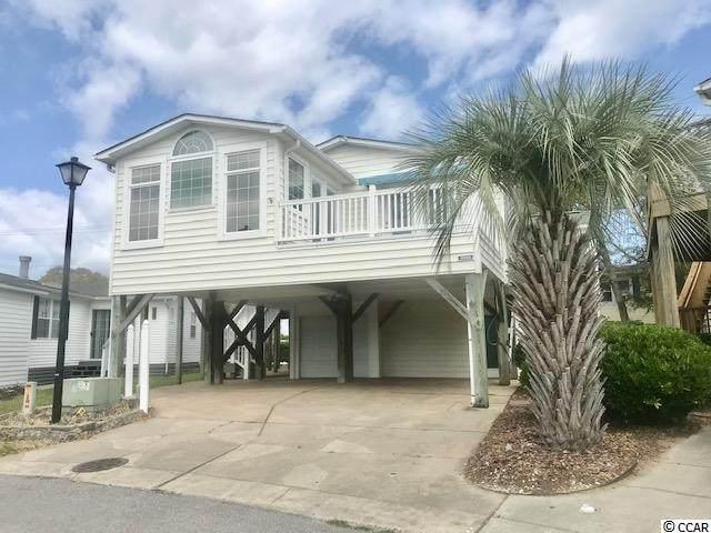 1590 Mason Circle, Surfside Beach, SC 29575 (MLS #2107197) :: The Greg Sisson Team