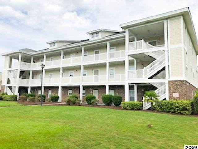 505 Wickham Dr. #1071, Myrtle Beach, SC 29579 (MLS #2107458) :: Team Amanda & Co