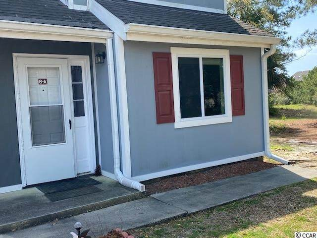 1851 Colony Dr. 6 A, Surfside Beach, SC 29575 (MLS #2107533) :: Armand R Roux | Real Estate Buy The Coast LLC