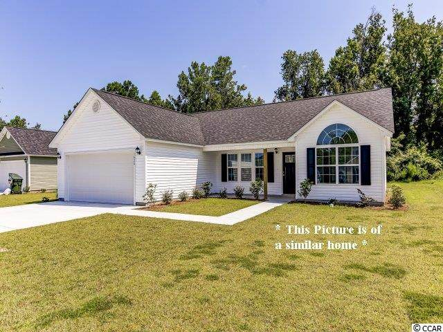 1568 Heirloom Dr., Conway, SC 29527 (MLS #2107578) :: Surfside Realty Company