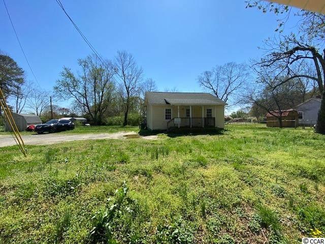 3922 Old York Rd., Gastonia, NC 28056 (MLS #2107611) :: The Litchfield Company