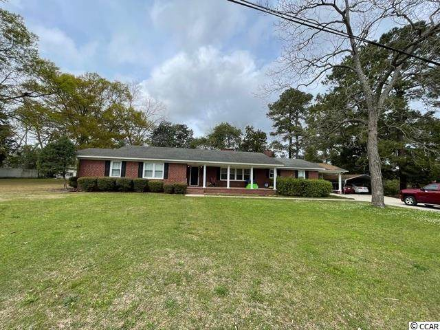4001 Bayboro St., Loris, SC 29569 (MLS #2108027) :: Surfside Realty Company