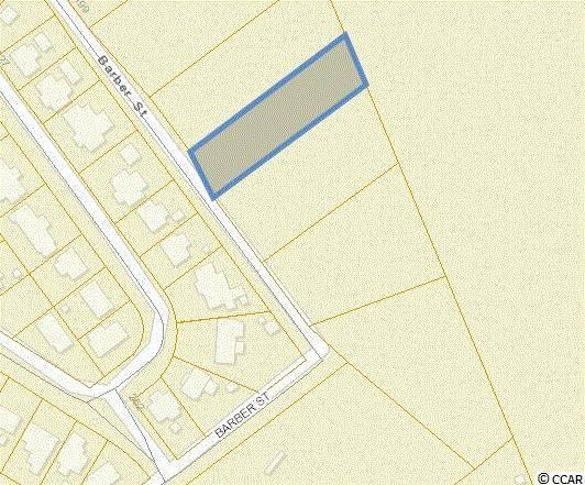370 Barber St., Little River, SC 29566 (MLS #2108060) :: Duncan Group Properties