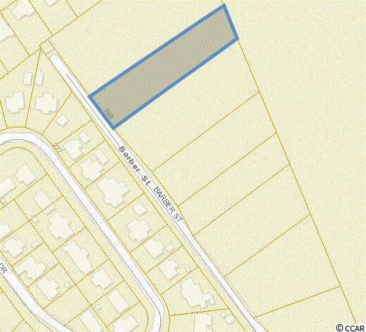 390 Barber St., Little River, SC 29566 (MLS #2108066) :: Duncan Group Properties