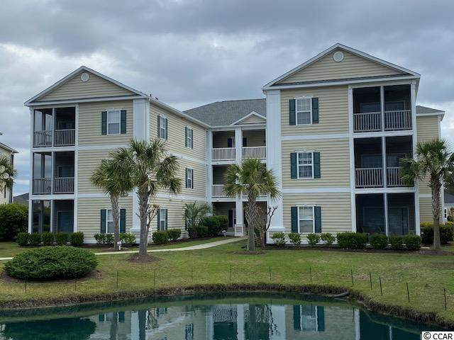 2040 Cross Gate Blvd. #304, Surfside Beach, SC 29575 (MLS #2108095) :: The Litchfield Company