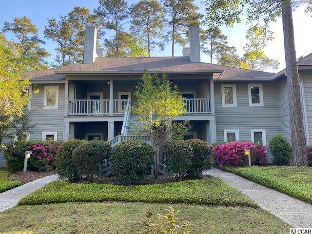 1221 Tidewater Dr. #1923, North Myrtle Beach, SC 29582 (MLS #2108149) :: Sloan Realty Group