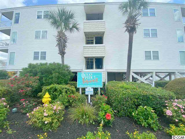 3610 S Ocean Blvd. #219, North Myrtle Beach, SC 29582 (MLS #2108234) :: Surfside Realty Company