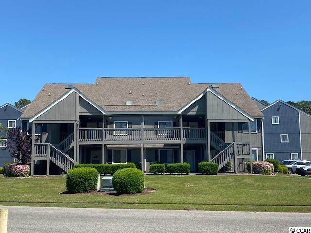 1890 Auburn Ln. 31A, Surfside Beach, SC 29575 (MLS #2108322) :: Sloan Realty Group