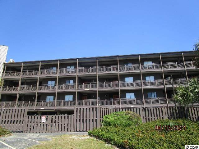 206 N 2nd Ave. N #366, North Myrtle Beach, SC 29582 (MLS #2108350) :: Dunes Realty Sales