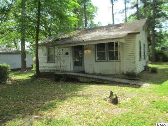 705 15th Court, Conway, SC 29527 (MLS #2108382) :: Sloan Realty Group