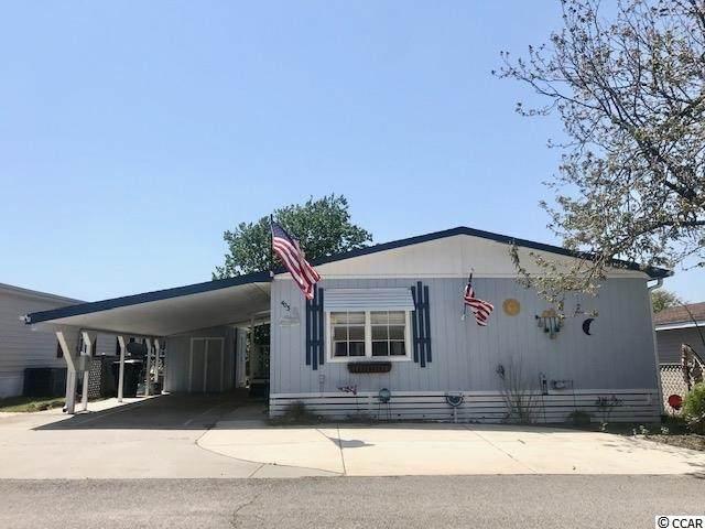 403 Meadowlark Dr., Surfside Beach, SC 29575 (MLS #2108645) :: James W. Smith Real Estate Co.