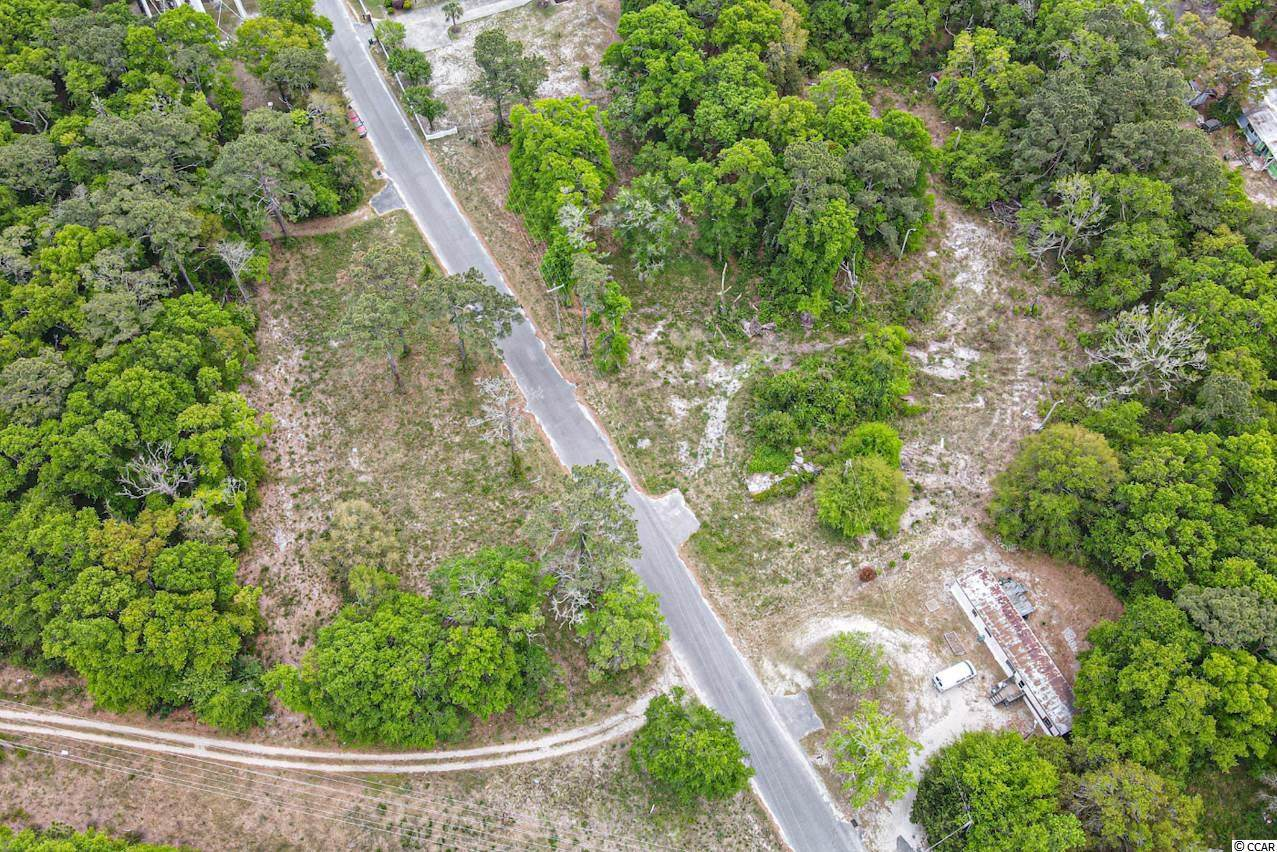 Tract 2 Little River Neck Rd. - Photo 1