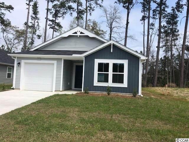 720 Landmark Cove Rd., Carolina Shores, NC 28467 (MLS #2109127) :: Armand R Roux | Real Estate Buy The Coast LLC