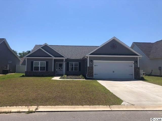 1038 Kennington Ct., Conway, SC 29526 (MLS #2109332) :: James W. Smith Real Estate Co.