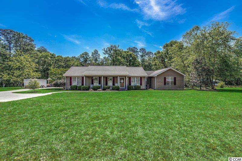 4401 Willow Springs Rd. - Photo 1