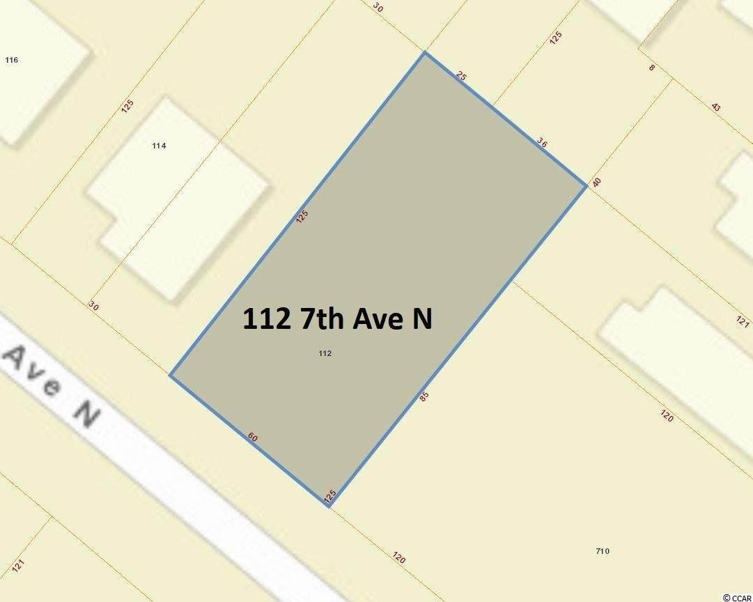 112 7th Ave. N - Photo 1