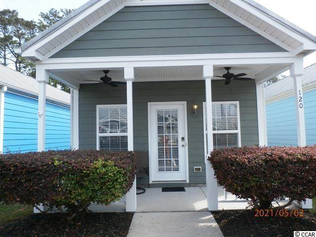 120 Addison Cottage Way, Murrells Inlet, SC 29576 (MLS #2109790) :: Leonard, Call at Kingston
