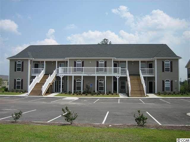 125 Ashley Park Dr. H, Myrtle Beach, SC 29579 (MLS #2109854) :: Dunes Realty Sales