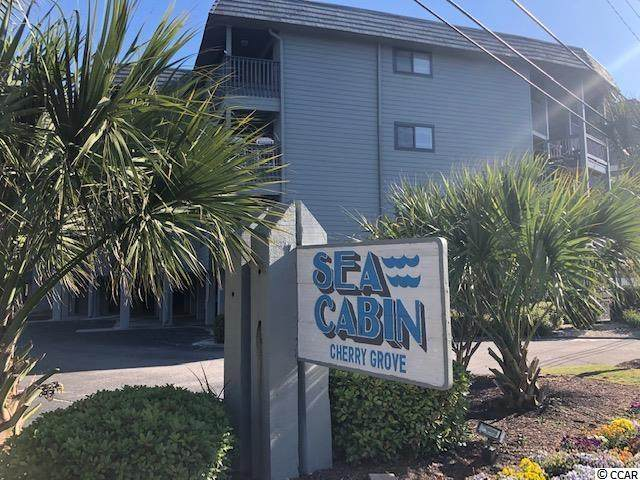 6000 N Ocean Blvd. #247, North Myrtle Beach, SC 29582 (MLS #2110095) :: Garden City Realty, Inc.