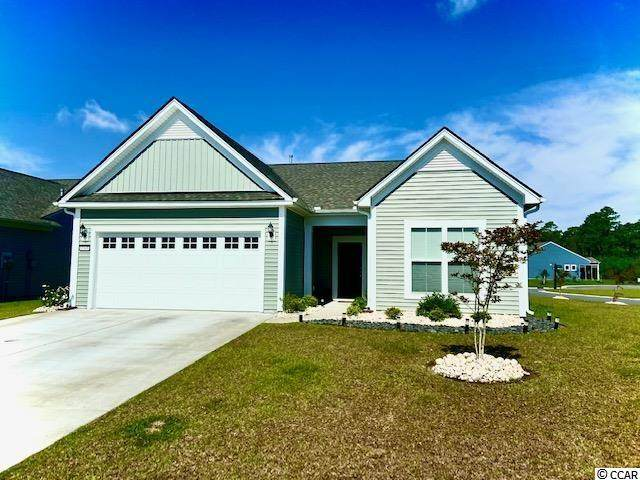 4341 Hawkins Dr., Myrtle Beach, SC 29579 (MLS #2110140) :: Welcome Home Realty