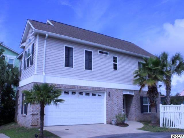 2185 Sanibel Ct., Myrtle Beach, SC 29577 (MLS #2111274) :: Sloan Realty Group