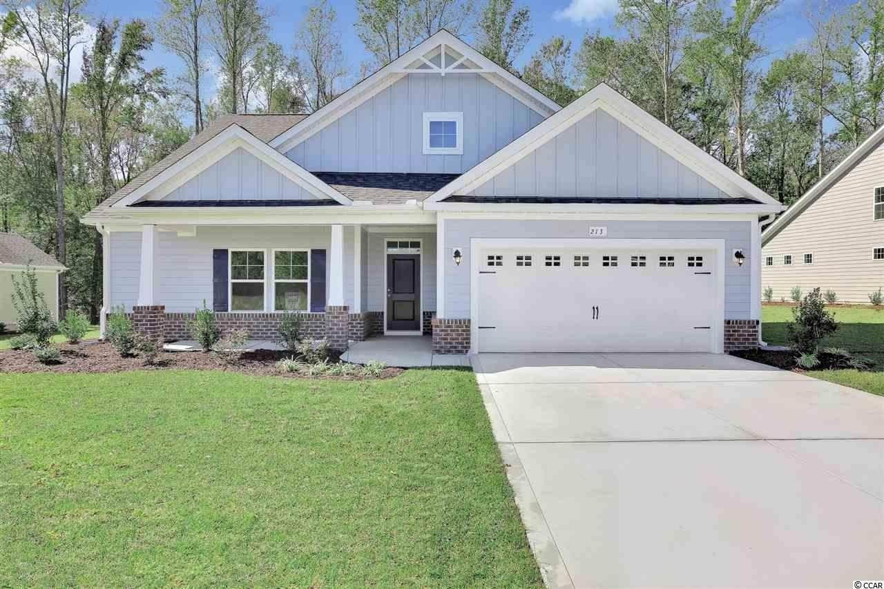 876 Caines Landing Rd. - Photo 1