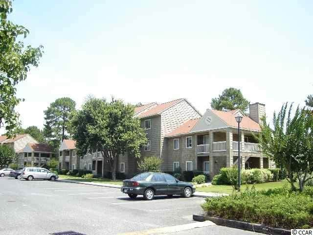 380-D Myrtle Greens Dr. 380-D, Conway, SC 29526 (MLS #2111648) :: Surfside Realty Company