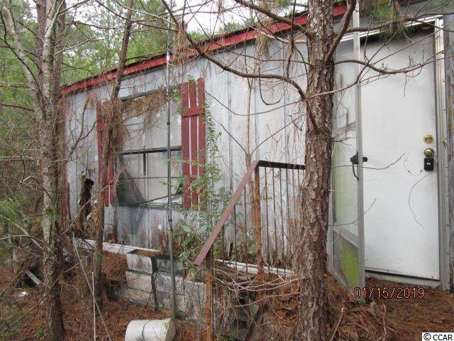 870 Old Pee Dee Rd. - Photo 1