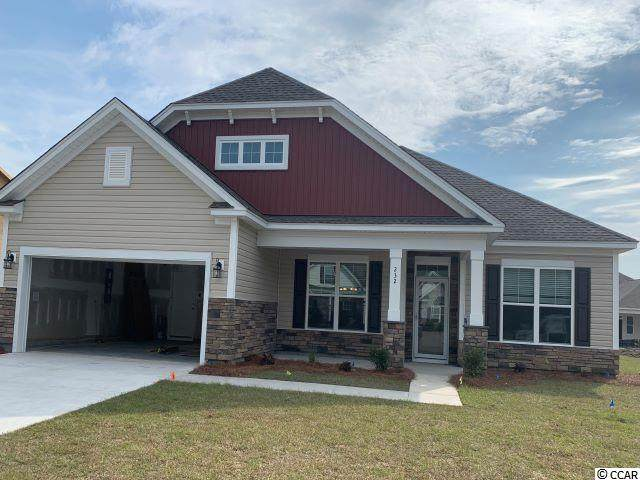 692 Lalton Dr., Conway, SC 29526 (MLS #2112001) :: Surfside Realty Company