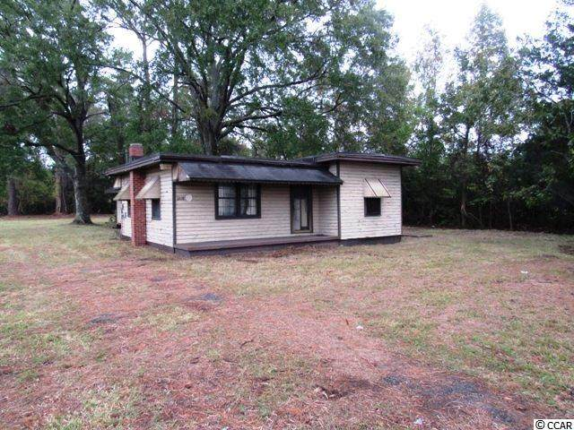2528 Reservoir St., Georgetown, SC 29440 (MLS #2112232) :: Grand Strand Homes & Land Realty