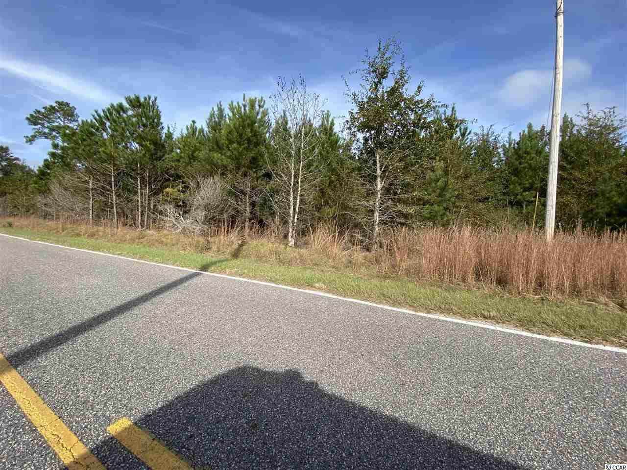 5 Acre Tract Valley Forge Rd. - Photo 1