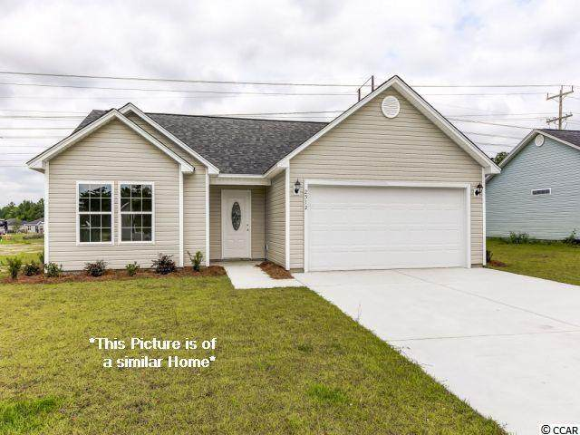 1524 Heirloom Dr., Conway, SC 29527 (MLS #2112790) :: The Litchfield Company