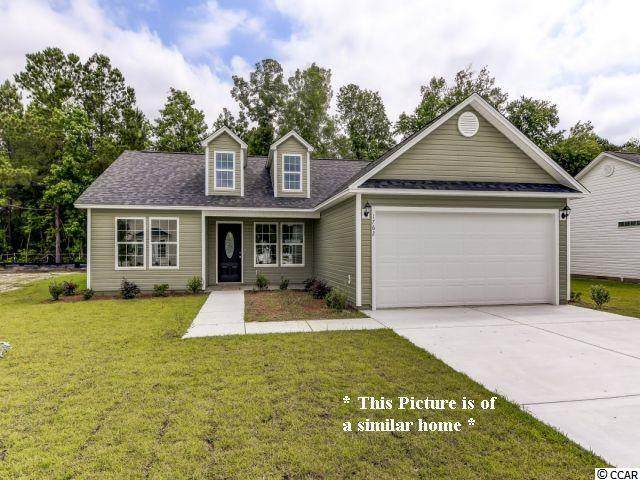 2514 Abacy Ct., Conway, SC 29527 (MLS #2112796) :: The Litchfield Company