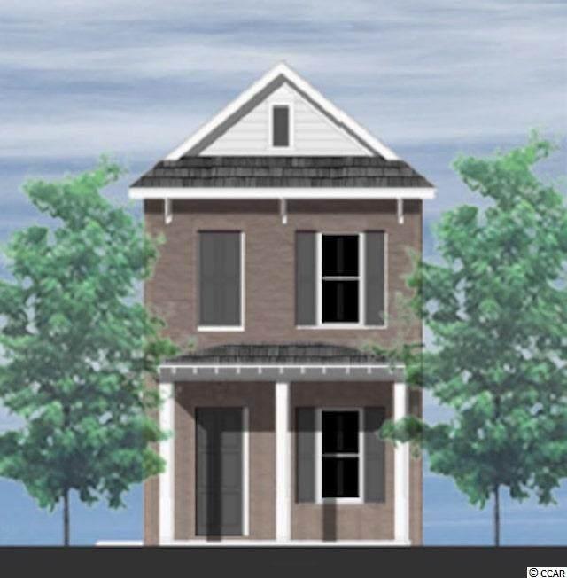 3503 Fountain Ln., Myrtle Beach, SC 29577 (MLS #2112975) :: Chris Manning Communities