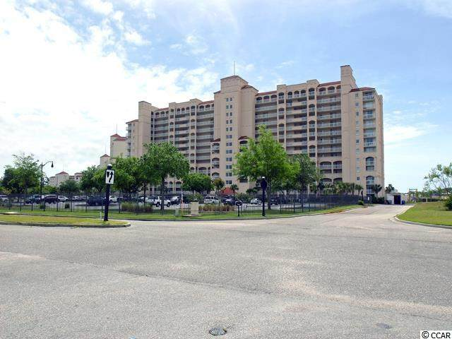 4801 Harbor Pointe Dr. #101, North Myrtle Beach, SC 29582 (MLS #2113048) :: Jerry Pinkas Real Estate Experts, Inc