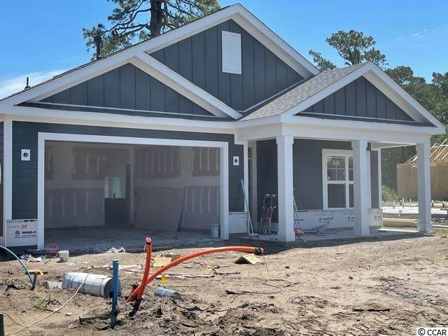 1137 Mary Read Dr., North Myrtle Beach, SC 29582 (MLS #2113113) :: Jerry Pinkas Real Estate Experts, Inc